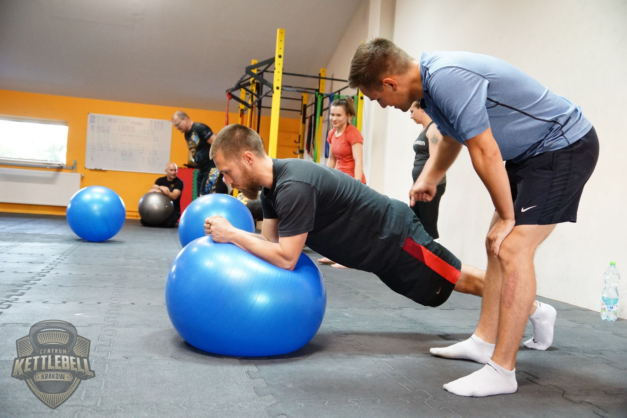 centrum_kettlebell_kraków_trening_plank