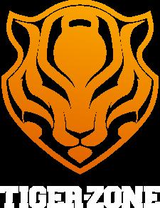 TIGER-ZONE LOGO